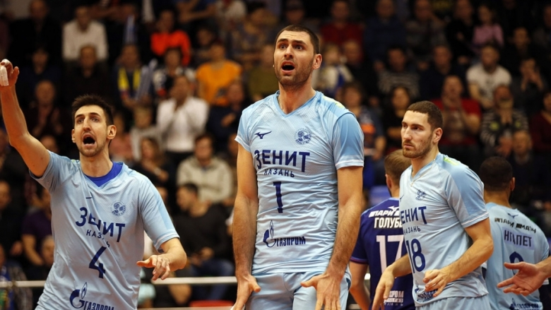 Соколов топреализатор с 24 точки, Зенит изпусна Суперкупата на Русия