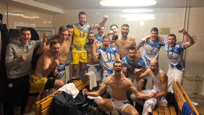 Теодор Салпаров се завърна с победа в Русия