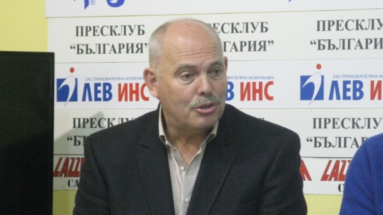 Инициативният комитет разкри кои са били трите кандидатури за председател на УС на БФВ