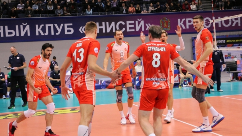 Тодор Скримов и Енисей с втора поредна победа