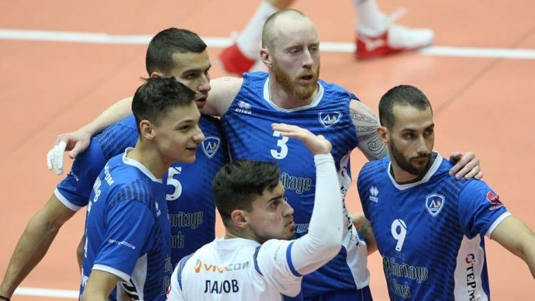 Левски с пета победа в Суперлигата след драматичен обрат в Русе