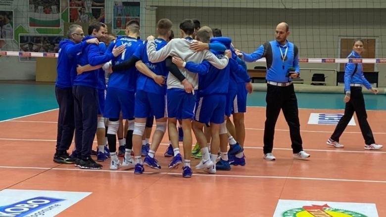 Левски с категорична победа над ЦСКА при юношите U20