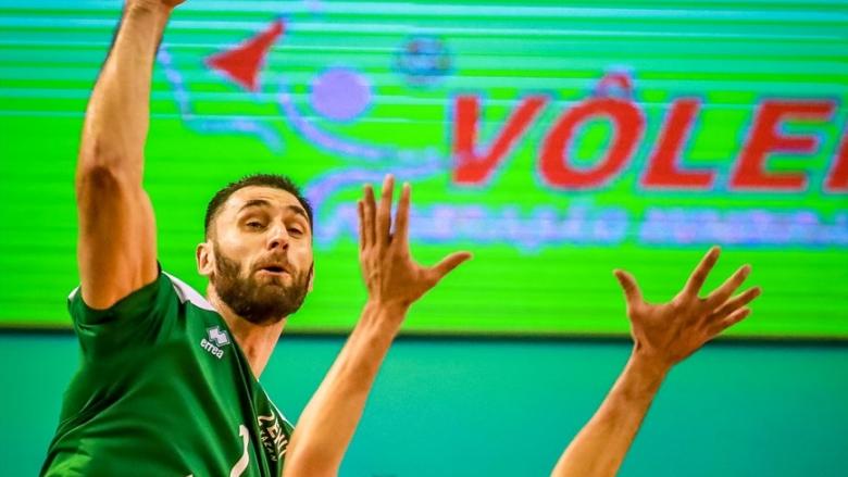 Цветан Соколов и Зенит с първа победа на световното клубно