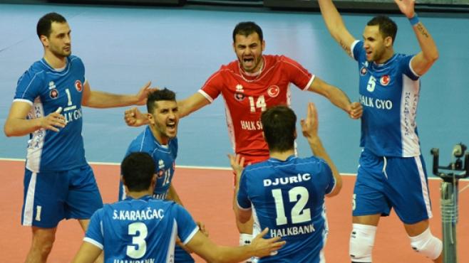 Радостин Стойчев и Матей Казийски шампиони на Турция