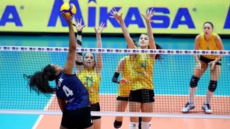 Гергана и Нася на крачка от 1/4-финал за Купата на Турция