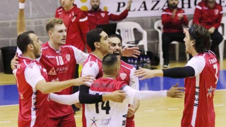 Димитър Дулчев с нови силни изяви в Кипър