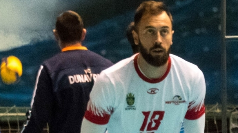 Николай Николов: Имаме шансове срещу Зенит