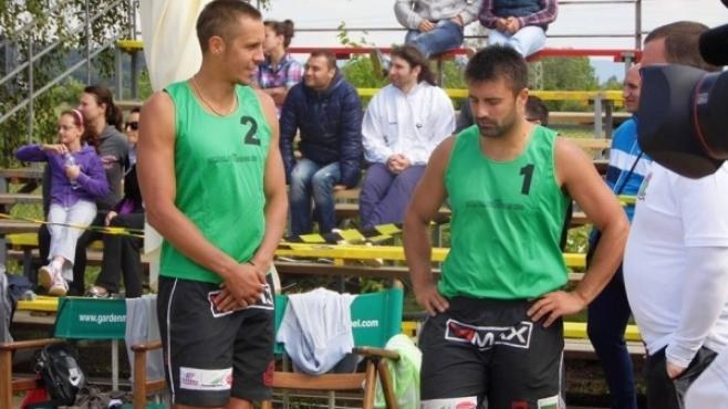Николай Колев & Коце Митев: Готвим се за олимпийската квалификация в Кърджали