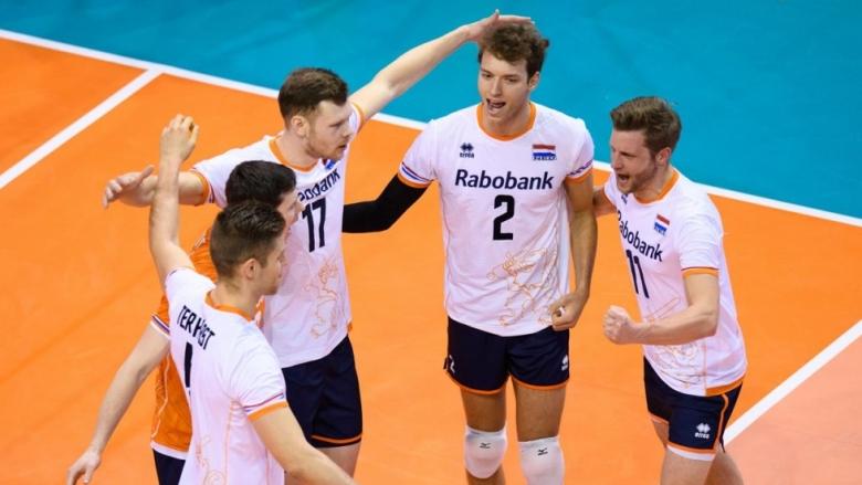 Нидерландия завърши с драматична победа в Берлин