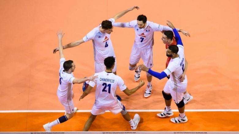 Франция разби мечтите на Словения за финал след страхотен обрат