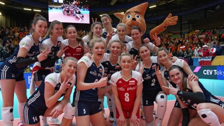 Полша-Турция и Германия-Нидерландия са полуфиналите в Апелдоорн