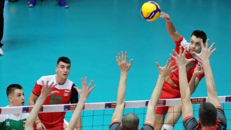Александър Николов: Не успяхме да покажем възможностите си