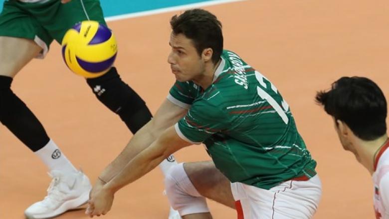 Теодор Салпаров: Не съжалявам, че отделих 20 години на волейбола