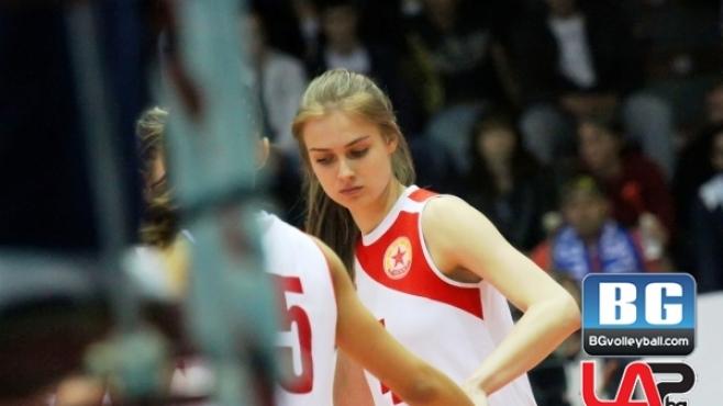 Кристиана Петличка: Искам един ден да съм доволна, от това, което съм постигнала