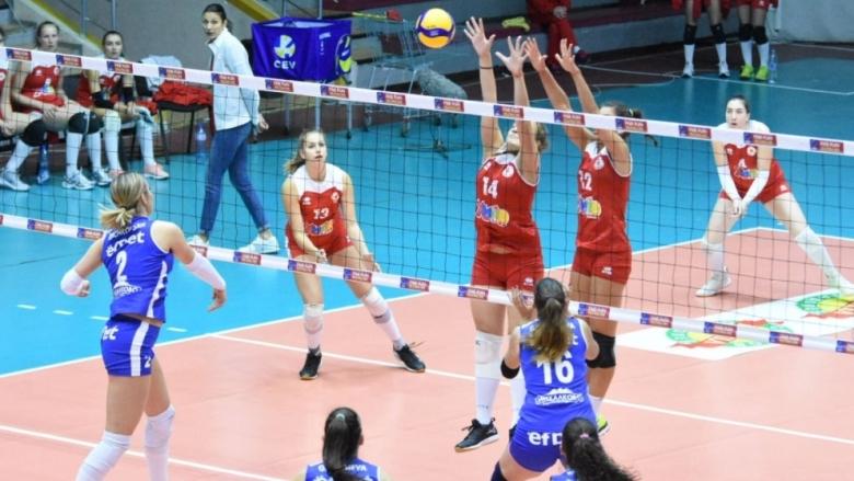 Отложиха дербито Левски - ЦСКА при жените