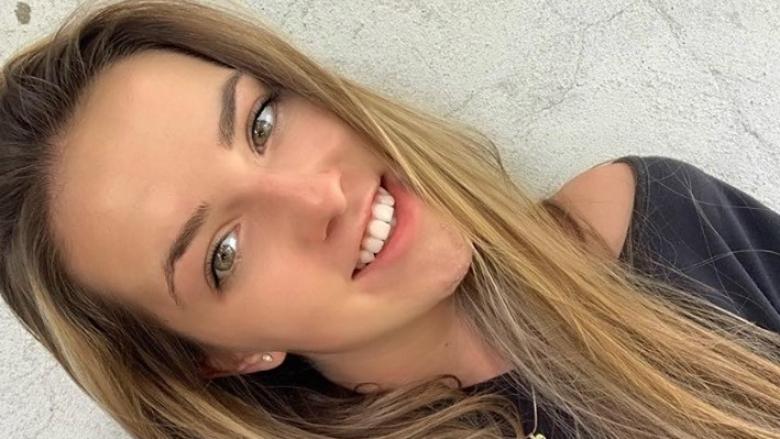 Натали Станоева: Няма да забравя първия мач, в който играх заедно с леля ми