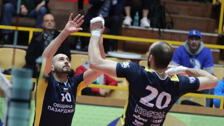 Теодор Тодоров: Това лято може би ще обърна малко внимание на себе си и няма да играя за националния