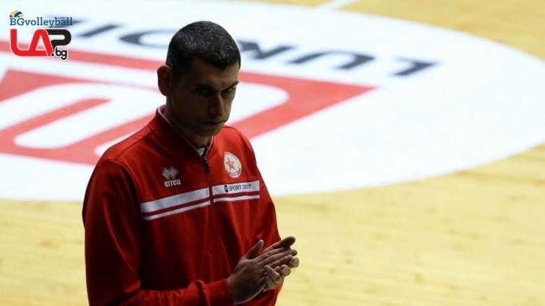 Александър Попов: Ние имаме задача пред клуба ни и тя е да го има (видео)
