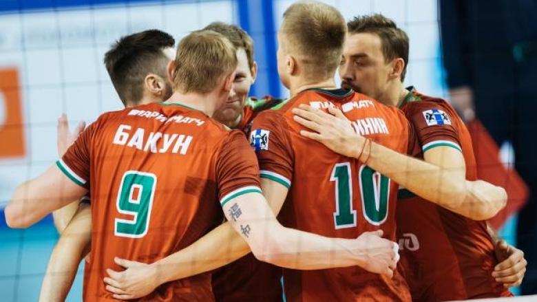 Пламен Константинов и Локо продължават победната си серия