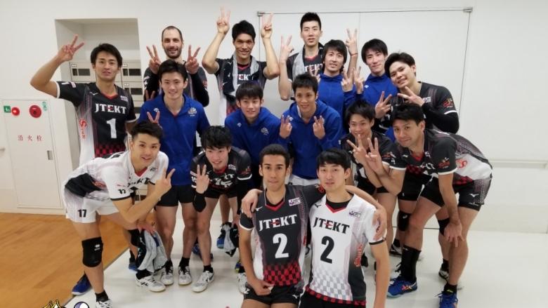 Матей Казийски и ДжейТЕКТ с 22-а победа в Япония