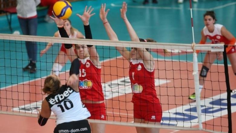 Женското първенство продължава с втори допълнителен турнир