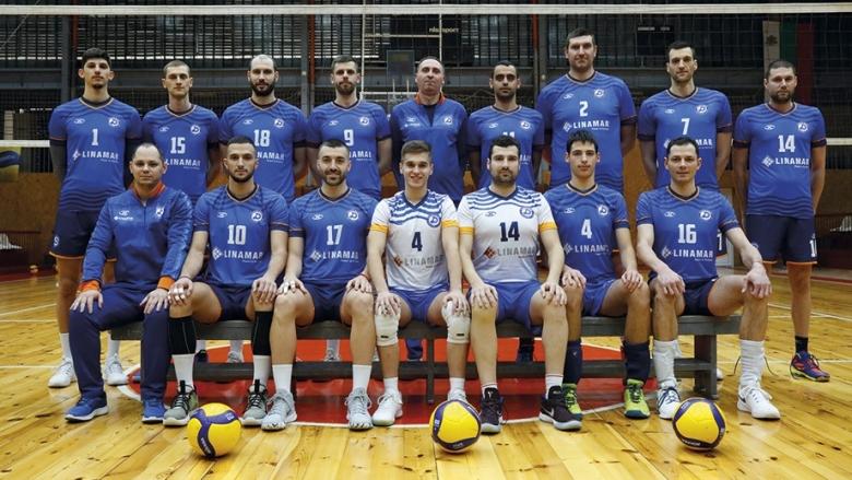 Дунав пребори Славия за победа №6