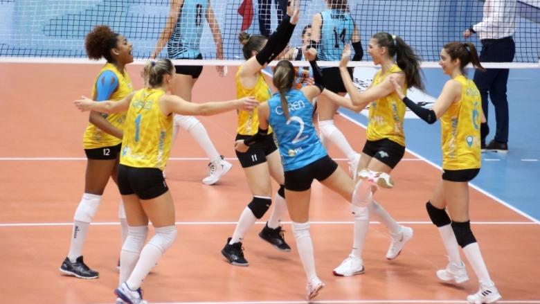 Националките в Турция с шеста победа