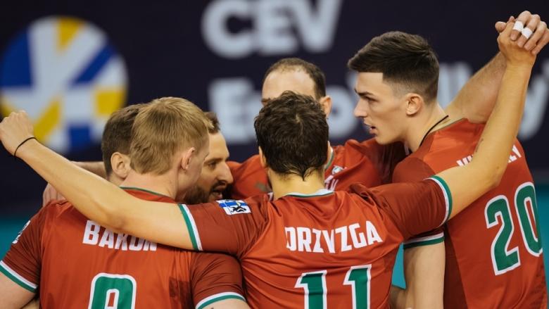 Пламен Константинов и Локо на 1/4-финал в Купата на ЦЕВ