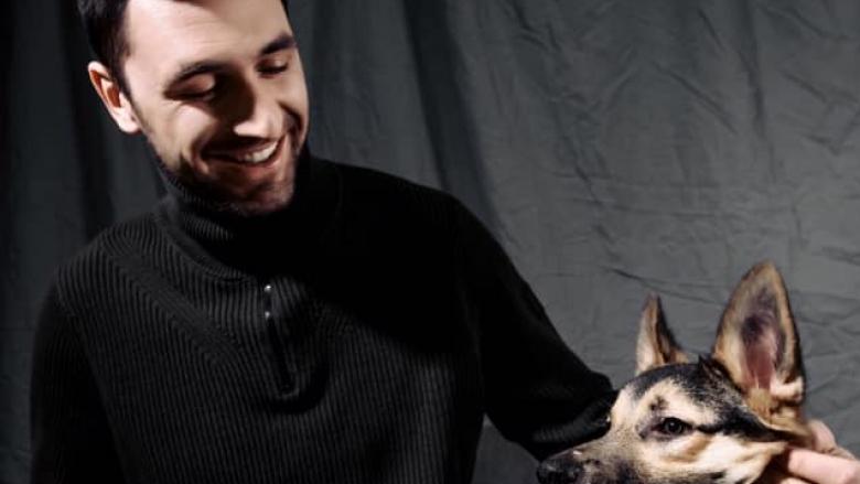 Цецо Соколов и Зенит с благотворителна кауза в подкрепа на бездомните животни