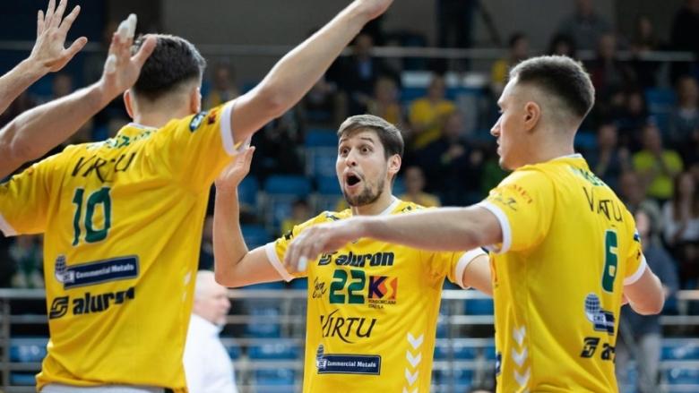 Николай Пенчев и Заверче прекъснаха негативната серия в Полша