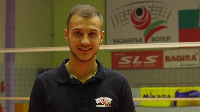 Борислав Крачанов: Показахме воля и се измъкнахме в труден момент