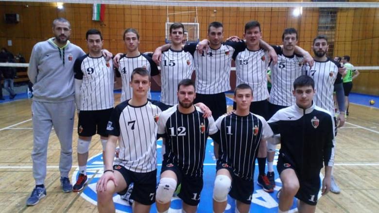 Локомотив спечели пловдивското дерби, Берое взе гейм на 8