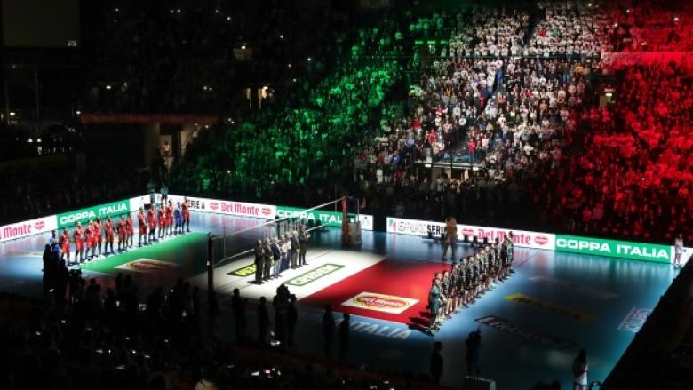Коронавирусът спря и италианското първенство
