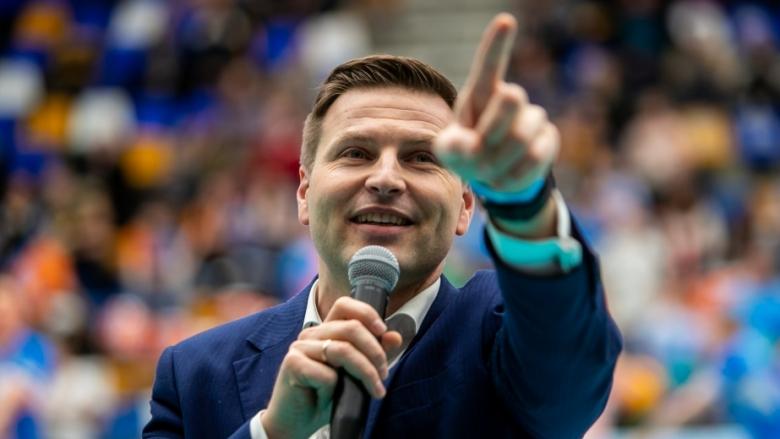 Естонски политик се кандидатира за президент на ЦЕВ