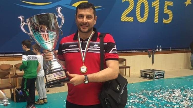 Николай Желязков на 50: Благодаря на съдбата, че имам такъв живот