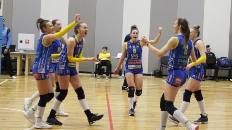 Марица с бърза победа над Раковски в Димитровград