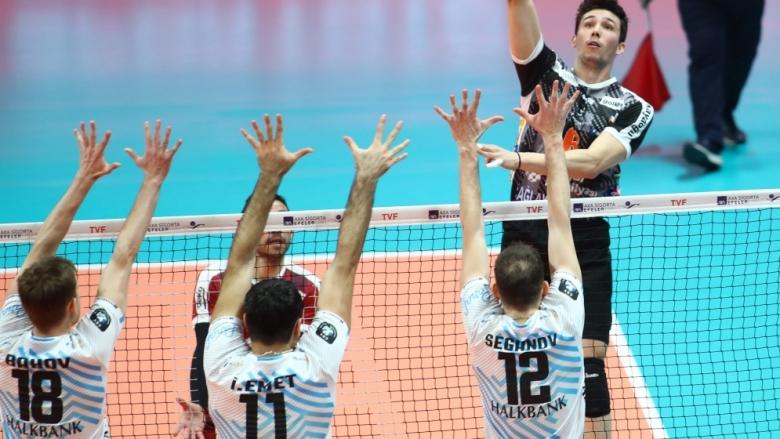 Георги Сеганов с 11-и успех в Турция