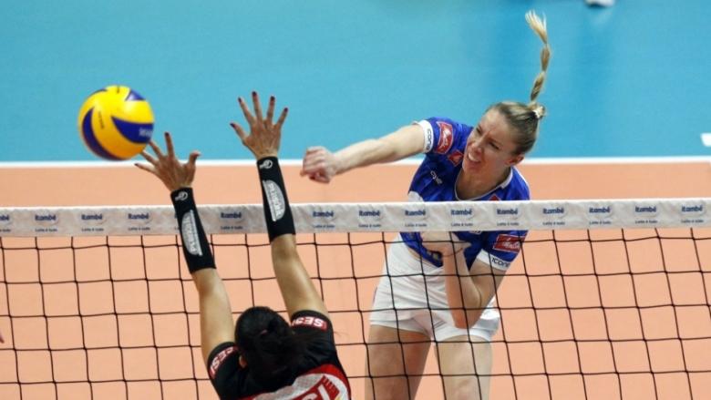 Добриана Рабаджиева и Минас продължават победния си път