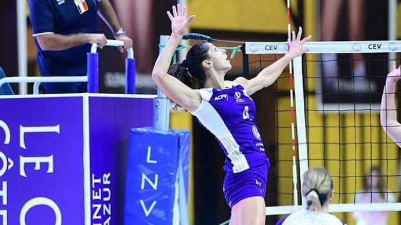 Ева Янева най-резултатна за 18-и успех във Франция