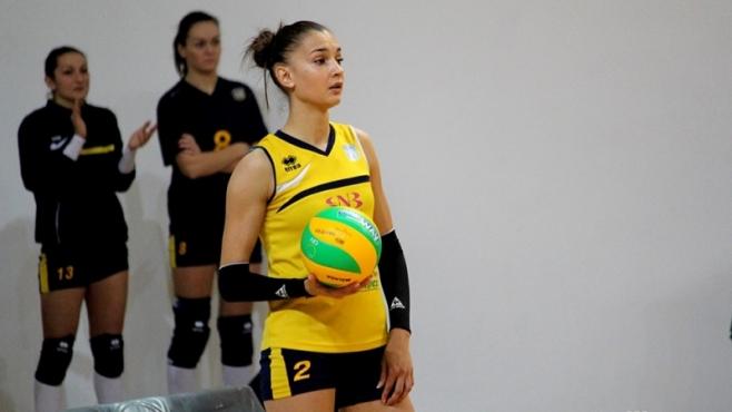 Волейболистките на Марица забиват шампионски топки