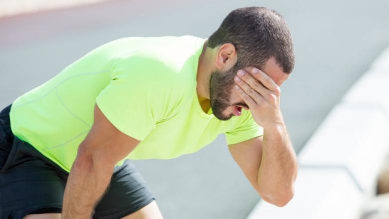 Тренировка по време на грипна епидемия