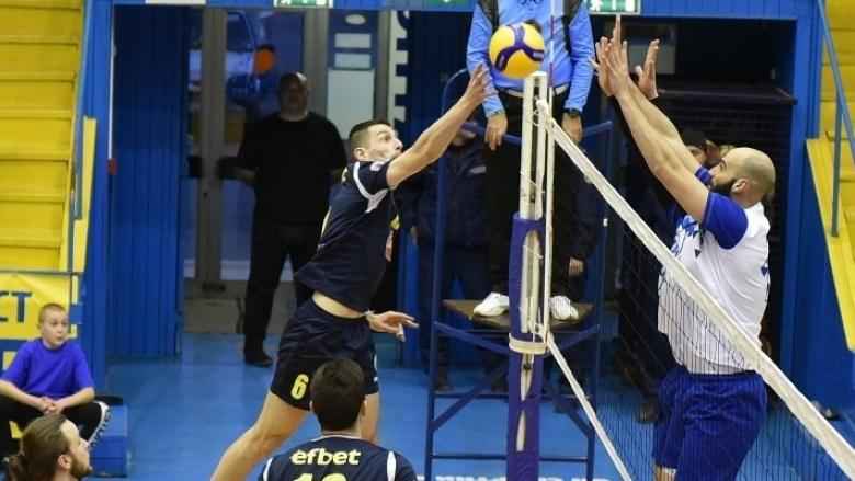 Радослав Попов: Волейболът няма да ни избяга, здравето е по-важно