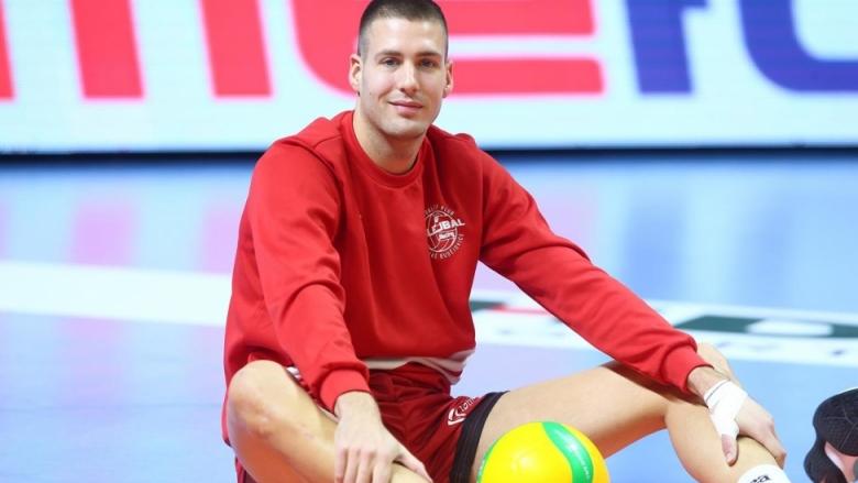 Мартин Мечкаров: Израстнах много в Чехия, съжалявам, че сезонът приключи преждевременно