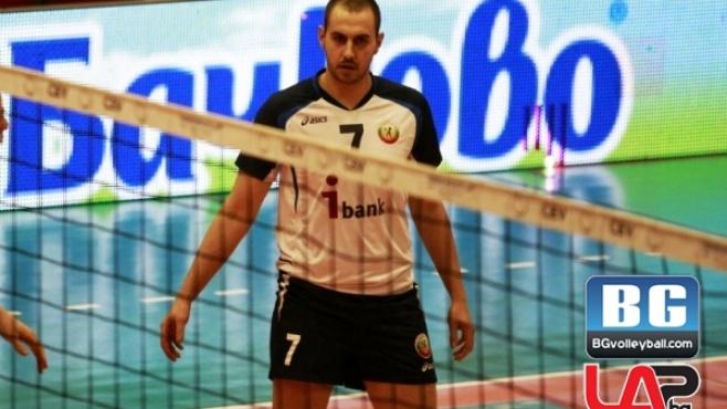 Георги Братоев: Искам да играя за националния, но не зависи от мен