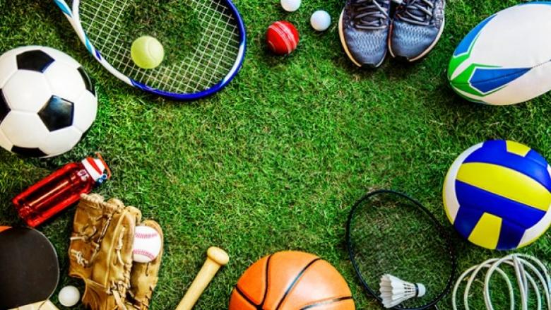 Спортът като спасение