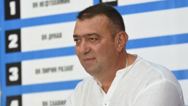 Людмил Найденов: До две седмици ще сформирам екип за треньорската комисия