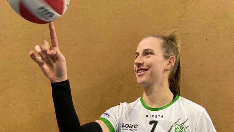 Български волейболистки с титла във Франция, влизат във втора група