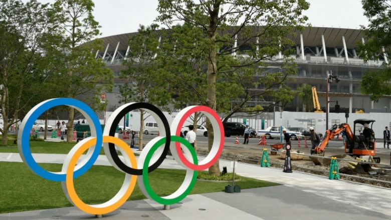 Обсъждат олимпийското село в Токио да се превърне в болница
