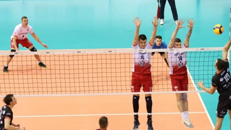 Планират до дни възобновяване на волейбола в Беларус