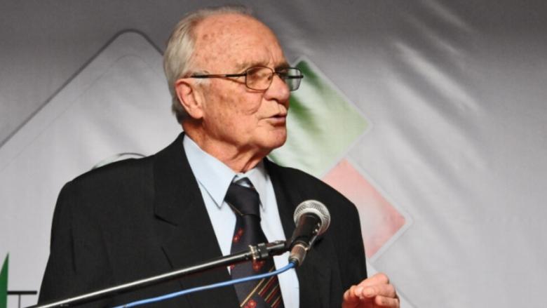 И Европейската конфедерация по волейбол се поклони пред Тодор Симов